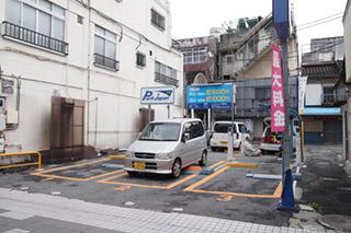 パークジャパン中央第18