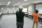 吹矢教室2