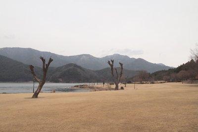 小梅芝生公園