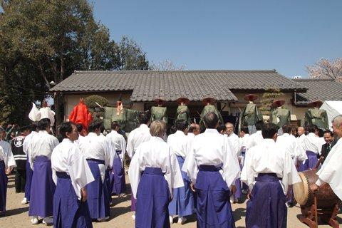 鈴宮諏訪神社