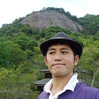 岩殿山からの眺めはサイコ~!