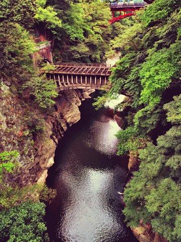 もう一つの橋