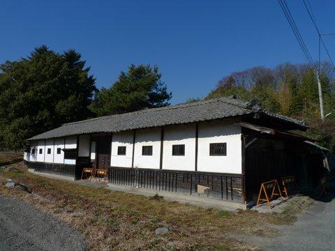 矢崎家住宅